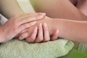 Хидратирайте по няколко пъти на ден кожата през зимата
