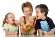 Как да повишим имунитета на детето си