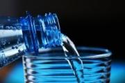 Борим жегата с минерална вода
