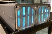 Монтираха сертифицирани бактерицидни лампи против вируси в Центъра за административно обслужване на Община Ямбол