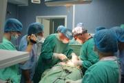 Осигуреността на населението с лекари по области у нас варира от 25.9 до 62 на 10 000 души