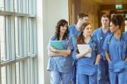 Държавата удря яко рамо за медицинските специалисти