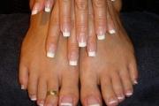 Как да заздравим чупливите нокти