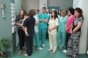 "15 000 пациенти прие МБАЛ ""НиаМед"" за 7 години"