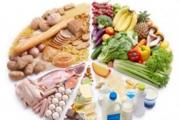 Как да комбинираме правилно храните