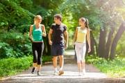 25-минутна разходка дневно - 7 години по-дълъг живот