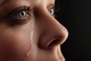 Сълзите съдействат за справяне в трудни ситуации