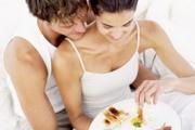 Храните, които правят секса фантастичен
