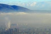 Мръсният въздух е вреден за психичното здраве