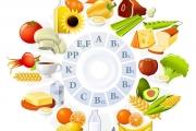 Не допускайте дефицит на витамини!