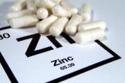 Цинкът по-полезен от витамин С при настинка