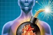 Симптомите на високия холестерол нe винаги са видими