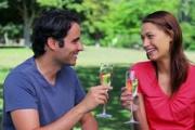 Нисковъглехидратната диета върви и с малко алкохол?